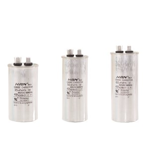 Capacitor for Air conditioner